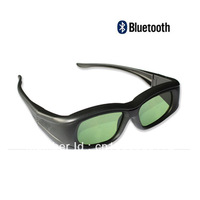 beautiful apperance active shutter 3d glasses for  panasonic TX-PR50UT50 TC-P50GT50 tv 4pc/lot freeshipping