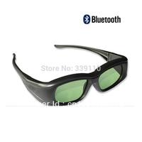 beautiful apperance active shutter rf/bluetooth 3d glasses for  panasonic TX-PR50UT50 TC-P50GT50 tv 4pc/lot freeshipping