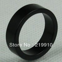 Free Shipping 3 pcs/lot Black Wizard PK Ring Magnetic (available 18,19,20mm) --Magic Trick, Fun Magic, Party Magic.
