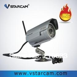 VStarcam T6815WP Two Way Audio Wireless IP Camera Factory