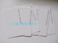 Id thin card id card access control card attendance card smart card proximity card tk4100 card