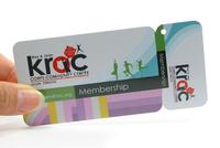 Pvc card alien card pvc card measurement alien card tyranids bar code card