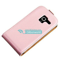 For samsung   galaxy ace  for SAMSUNG   2 gt-i8160 genuine leather holster mobile phone protective case