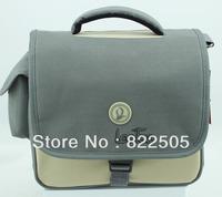 Green Waterproof Camera Shoulder Bag For Canon 650D 600D 550D 60D Nikon Sony DSLR SLR