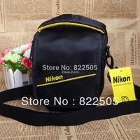 NEW SLR Camera Shoulder Bag Case for Nikon J1 V1 L310 L810 L120 P7100 P310 S9200