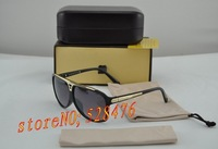Wholesale New EVIDENCE sunglasses Millionaire Sun Glasses men women sunglasses sunglasses Black White Red