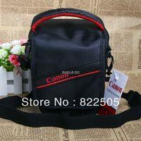 NEW Waterproof Nylon Shoulder Camera Bag for Canon G1X G11 G12 G10 G9 G7 EOS-M