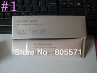2pcs New Makeup Laura Mercier Foundation Primer Base 50ml ! Free Shipping LiHui Shi