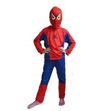 wholesale spider man costume