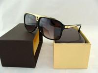 Red color Fashion Sunglasses Men Women Sun Glasses wholesale, Brand Designer Sunglasses