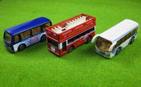 C10002 Model Cars Buses 1:100 HO TT Scale Railway Layout Diecast NEW