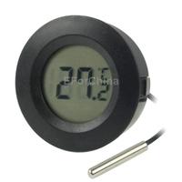 TL8009 Mini Indoor LCD Display Digital Temperature Instrument, Measuring Temperature Range: -50??-110??, LCD Size: 26 x 26mm