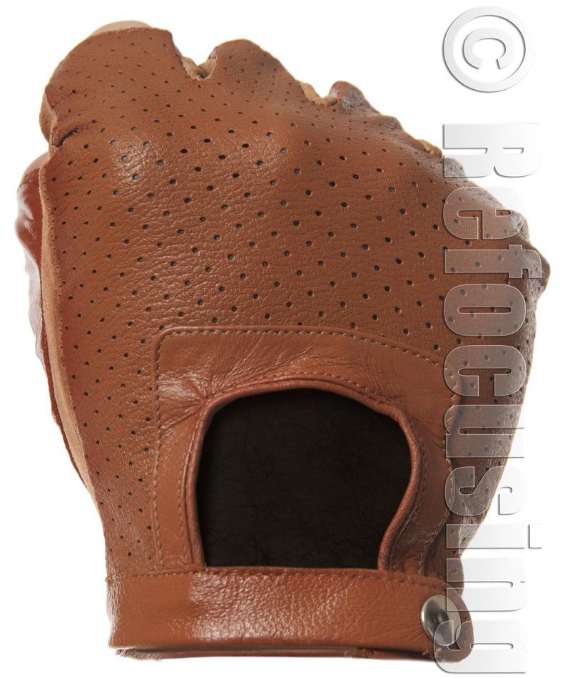 Fingerless gloves for men pattern