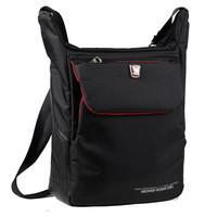 Oiwas casual shoulder bag messenger bag male sports messenger bag women's handbag  for ipad   tablet bag
