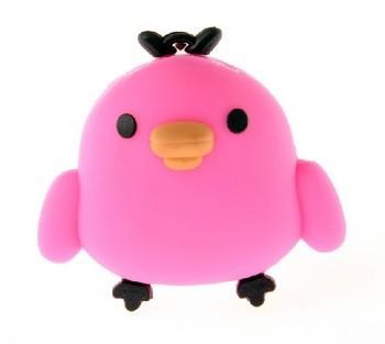 Free shipping trans show 8GB/16GB/32GB cute cartoon chicken usb children's favorite 2.0 usb TS-ct0015