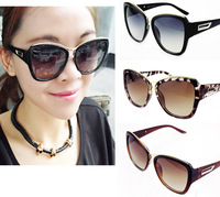 2013 size glasses box hot-selling sunglasses vintage sunglasses large sunglasses 20pcs/lot Sunglasses women