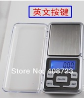 Digital Scale 500g x 0.01g Jewelry Gold Silver Coin Gram Pocket Size Herb 100g 200g 300g 0.01g scales