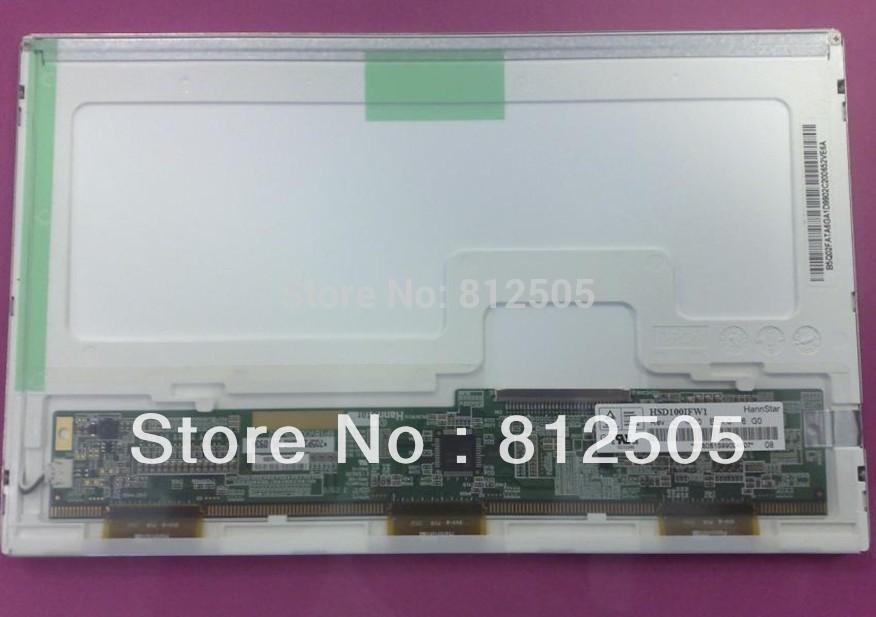 "10"" LCD Screen for ASUS Eee PC 1000 1000H 1000HA 1000HD 1001 1001P 1001PX WH1007X 1001PXB laptop(China (Mainland))"