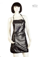 Hair product work wear apron small work clothes work wear