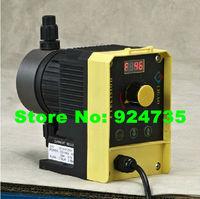 JLM1002 Chemical Dosing Pump, Chemical Metering Pump, Flow: 10L/H, Pressure: 2bar
