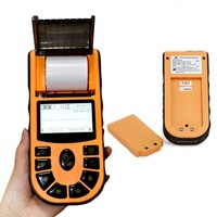 CONTEC  ECG80A -Hand-held ECG machine Electrocardiograph With Free PC based Software+Free Shipping