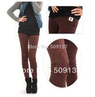 Spring, Summer, Autumn Maternity Clothes Pregnant Women's Large Size Slim Elastic Leggings Ninth Pants B610