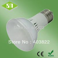 Free shipping ce rohs approval 5w r20 led cob bulb light
