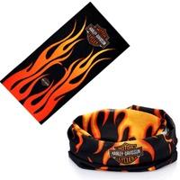 Magic bandanas moisture wicking seamless outdoor bandanas fashion muffler scarf quick-drying ride bandanas hip-hop bandanas