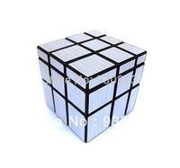 SS ShengShou 3x3x3 Silver Mirror Cube