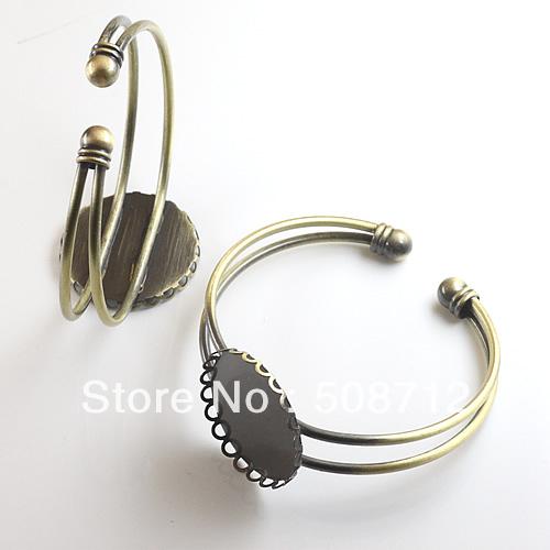 Bangle Bracelet Blanks Bangle Bracelet Cabochons