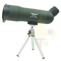 free shipping! Bsa 20x50 hd monocular telescope outdoor infrared night vision