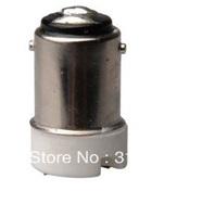 1157 Converter Socket BA15D To G4 Converter led Lamp Holder Aging Holder Base