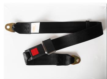 Terylene school bus safety belt bus safety belt truck car safety belt 3c