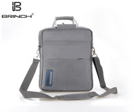 Free shipping Brinch bw134 10 - 11.6 11 men's women's vertical laptop bag notebook bag