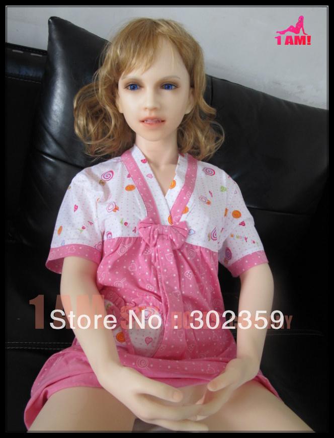 Mini real doll sex 3gp