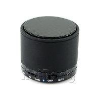 Original Metal HiFi Wireless Bluetooth Handsfree Mic Stereo Speaker Soundspeaker Support TF MP3 Player For Phone Computer SP01