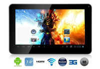 cheap 9.7 tablet pc android 4.1 1024x768 resolution RAM1GB ROM8GB multi touch HDMI G-sensor