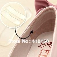10paris Shoe Heel Paste Silicone Gel Anti-Slip Pad Insole Foot Care Protector