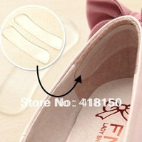 10paris Shoe Heel Paste Silicone Gel Anti-Slip Pad Insole Foot Care Protector