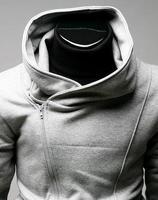 Free shipping High Collar Men's Jacket Top Brand ,Men's Dust Coat Hoodies Clothes
