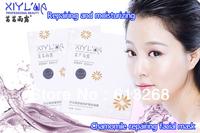 Chamomile repairing facial Mask face mask wholesale 6 Pcs Freeshipping