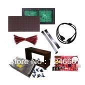 P10 Single Blue Color LED Display Module,P10 32x16 1PB Pure Blue p10 led display module Outdoor P10 led module 1r/1g/1b/1w/1y