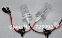 Free shipping PAIR 100W HID xenon bulb H1 H3 H7 H8/9/11 H10 H13 9004/9007,9005,9006 880/881 4300K 6000K 8000K