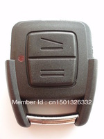 REPLACEMENT 2 BUTTON FOB CASE FOR VAUXHALL OPEL ASTRA VECTRA ZAFIRA REMOTE KEY