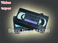 video  blank cassettes tapes for shenzhen skywin company