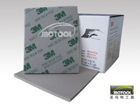 Saint tools 3m original sponge sandpaper green 1200 - 1500 02600