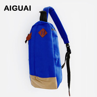 Free shipping 2013 new sports casual single backpack bag all-match bag chest pack