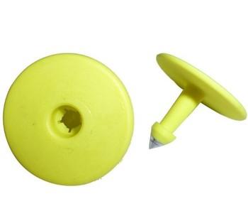 LF animal Ear tag ,rfid animal Ear tag ,Animal Tracking RFID Ear Tag with EM4100 125KHz