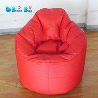New Bean Bag Chair cover New design beanbags cover PU bean bags bean bag chair sofa Free shipping