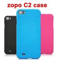 ZOPO C2 cover case TPU case for zopo zp980 Free shipping